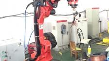 焊接机械手www.hd-robot.com