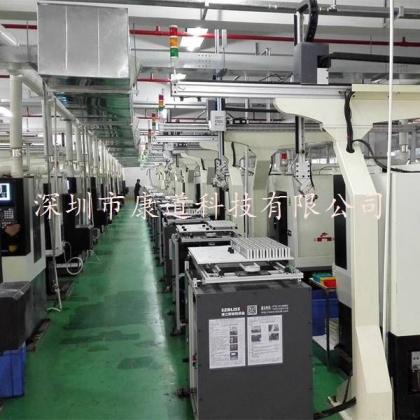 数控车床机械手,桁架式机械手生产厂家