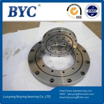 RU148交叉滚子轴承(90x210x25mm)BYC博盈轴承专业制造工业机器人轴承