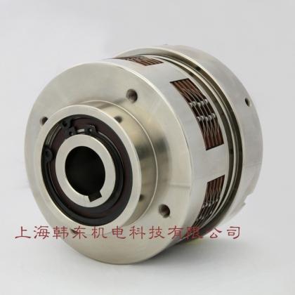 供应工程车辆用气动离合器BDC-80
