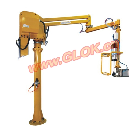 GLOK搬运机器人 ZL-001A 助力机械手