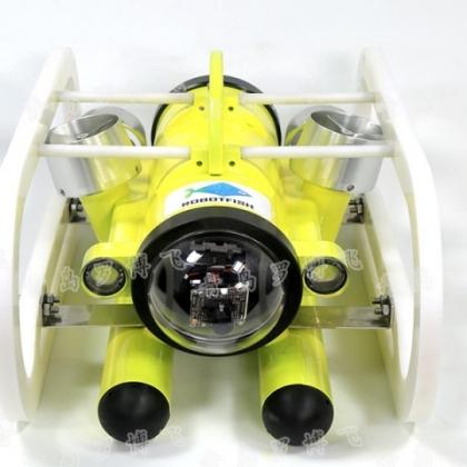 水下机器人报价水下视频探,测微型中型水下机器人厂家