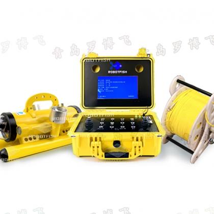 ROV水下机器人报价沉船打捞救援,水电站监测,人工鱼礁观测