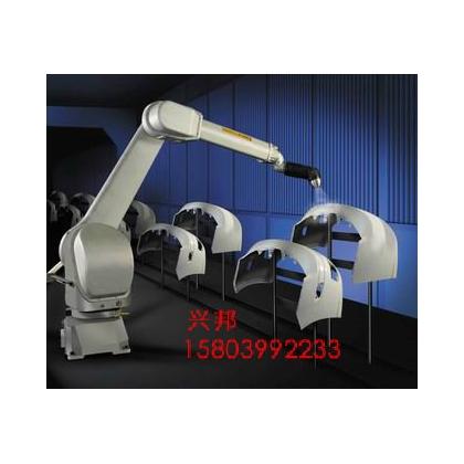 郑州喷涂机器人