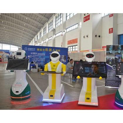 黑龙江硅智 智能餐厅设备 智能机器人租赁