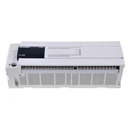 FX3U-80MT/DS 三菱PLC FX3U-80MT/DS价格优惠 DC 40点晶体管漏型输出