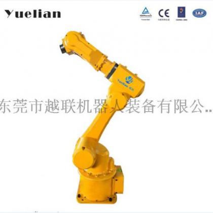 六轴工业机器人