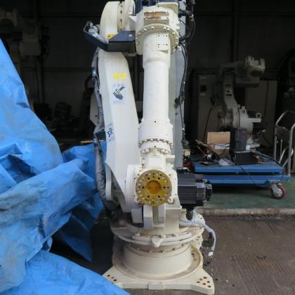 二手现货 安川机械手YR-ES165N-A05 165kg 台州信达 询价