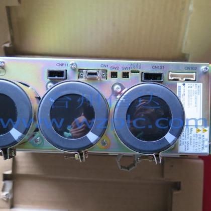 全新现货 机械手 安川机械手驱动器SGDR-C0A250A01B台州信达 询价