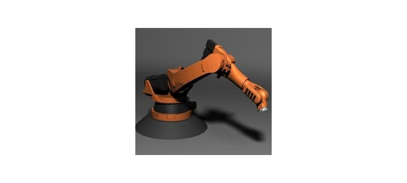 端茶倒水扫地 智能机器人来了