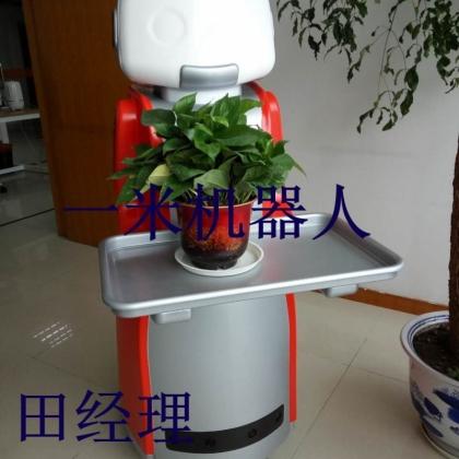 送餐机器人出租机器人租赁机器人