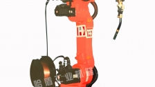 HD六关节焊接机器人