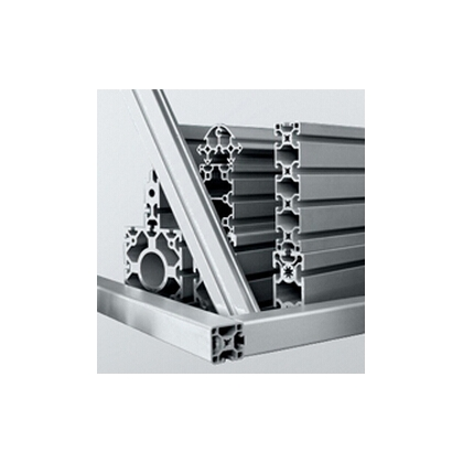 工业铝型材框架系统