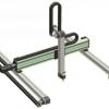 专业生产坐标机器人,桁架机器人,订制非标。