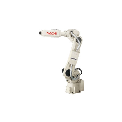 日本nachi水平多关节机器人 型号齐全 精度高寿命长 价格实惠