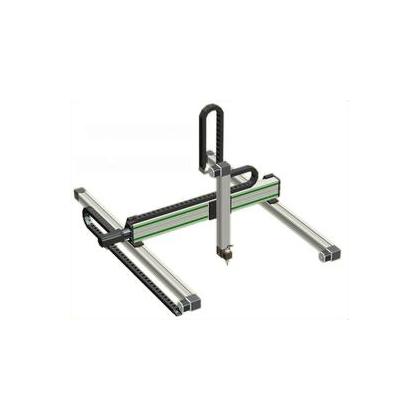 专业生产桁架机器人、直角坐标机器人等。