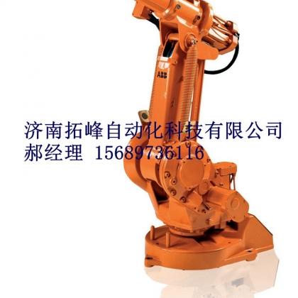 ABB IRB1410焊接机器人机械手