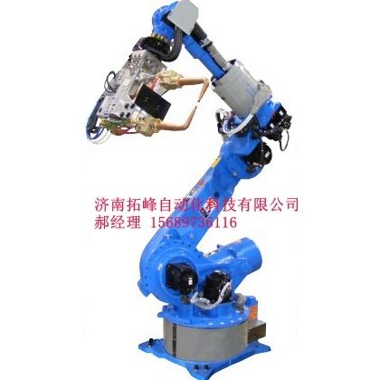 安川ES165D搬运、焊接机器人机械手