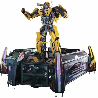 穿山甲餐厅机器人行业领先 大黄蜂机器人哪家好