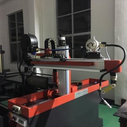数控焊接机械手 LVJUN robot台湾生产厂家直销