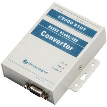 串口转换器 485转换器 232转485转换器