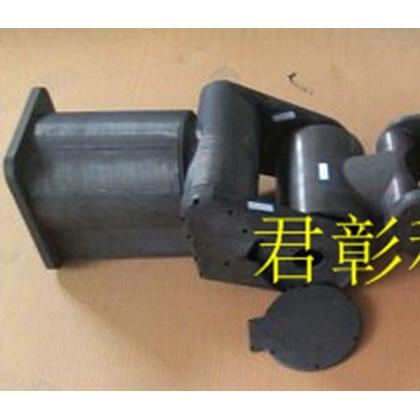 高强度的碳纤维六轴机械手