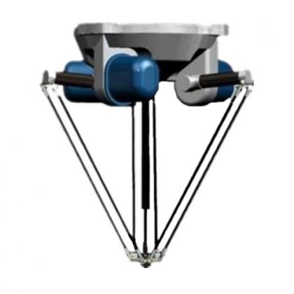 广东凯宝HD-800四轴并联机器人,分拣机器人,厂家直销