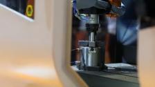 KUKA机器人2015工博会机器人展回顾