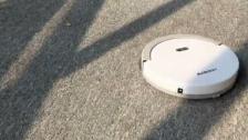 Mamibot ProVac淘淘扫地机器人