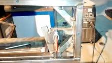 宜功机器人&麦格米特Ehave CM-350智能焊接机