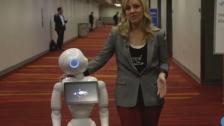 你的个人机器人
