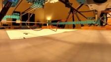 二维坐标绘画机器人
