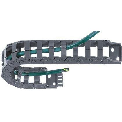 高柔性抗拉拖链电缆igus CHAINFLEX CF130.UL