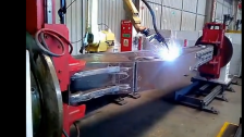 电焊焊接机器人