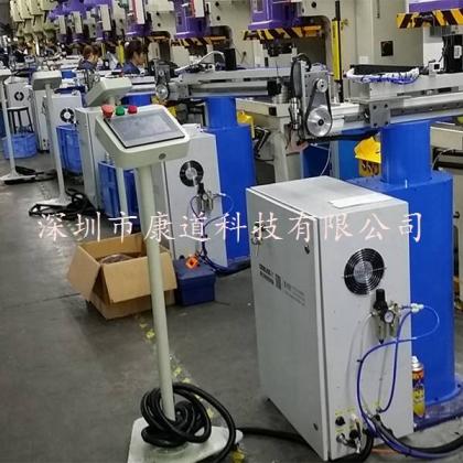 机加工自动化,数控机床机械手,机加工自动化生产线