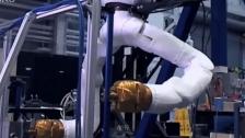 Robonaut 2(NASA机器人)