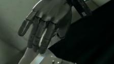仿人机器人 - Boris