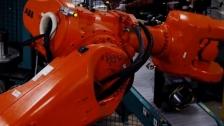ABB机器人,机器人新时代