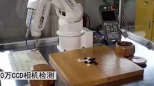 拓野机器人创新智能机器人