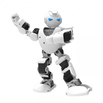 现货供应优必选 阿尔法(Alpha)1S春晚机器人电动智能机器人玩具新年礼物