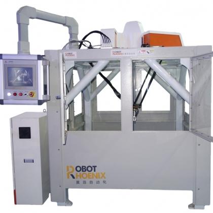 袋装食品自动装箱机器人 翼菲自动化自主生产DELTA并联机器人