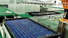工业机器人设备
