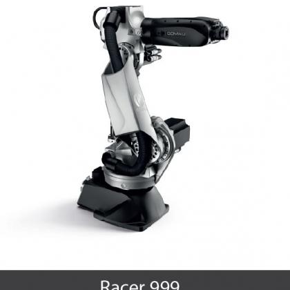 Racer 999