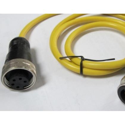 传感器连接器7/8连接器