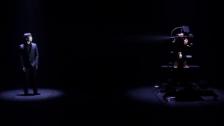 黄奕和库卡-人类和KUKA工业机器人的二重唱
