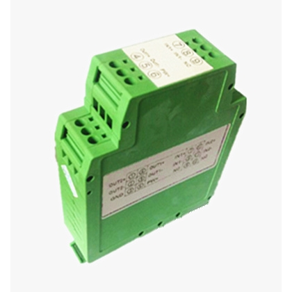 4-20MA转4-20MA一路一出电流变送器