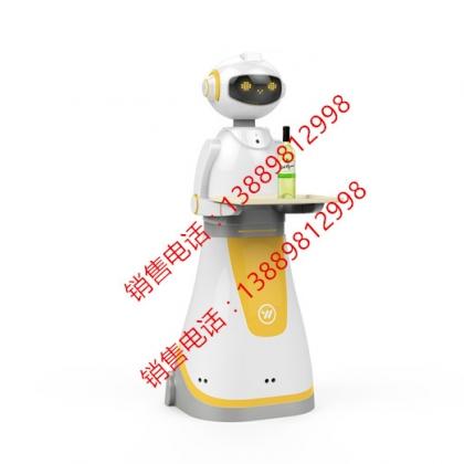 餐厅机器人*送餐机器人*北京地区餐厅服务机器人*