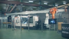 ABB -长轴工业机器人