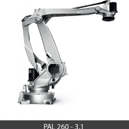PAL 260-3.1