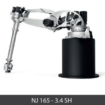 NJ 165-3.4 SH